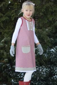 ida klänning
