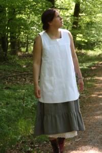 madickenklänning