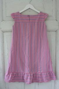 madickenklänning barn